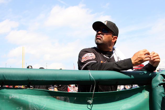 Marlins fire Ozzie Guillen after just one tumultuous, disappoin…