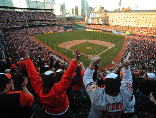 Camden Yards: A local's guide to enjoying a road trip to the ho…