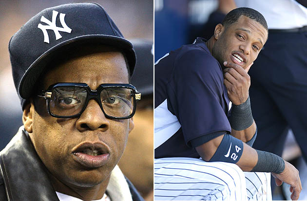 Robinson Cano hires Jay-Z to be agent after firing Scott Boras
