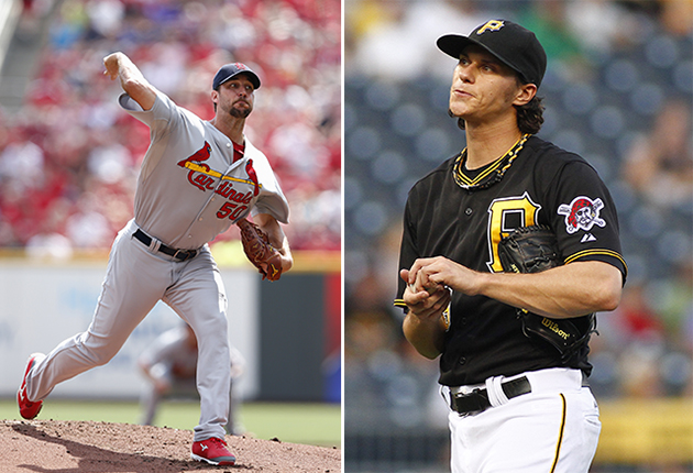 BIG series: Pirates and Cardinals clash for NL Central supremac…