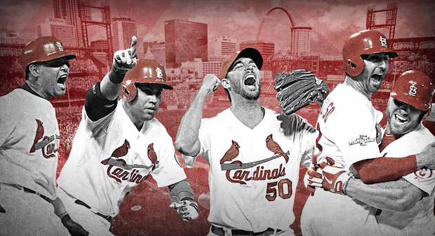 Five important moments that helped the St. Louis Cardinals win …