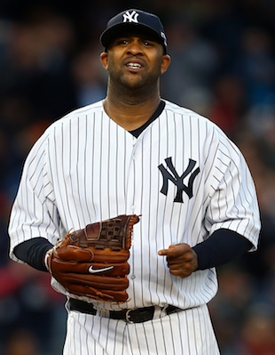 Yankees' $161-million ace CC Sabathia is on the money in victor…