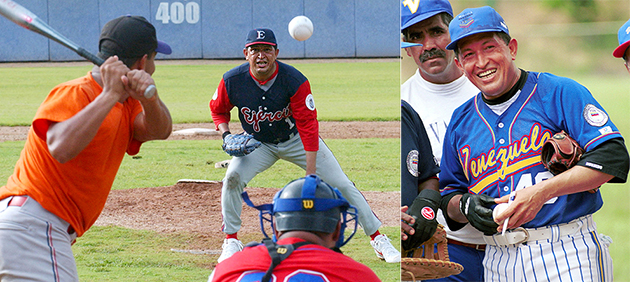Baseball reacts to the death of controversial Venezuelan leader…