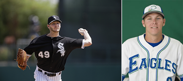 White Sox pitcher Chris Sale: The most famous athlete from Flor…