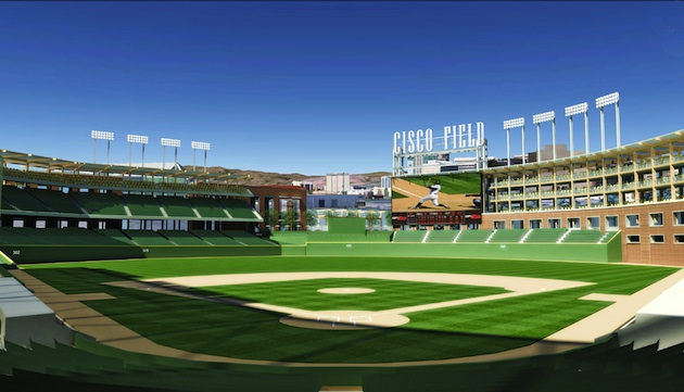 MLB and Bud Selig sued by City of San Jose over stalled A's sta…