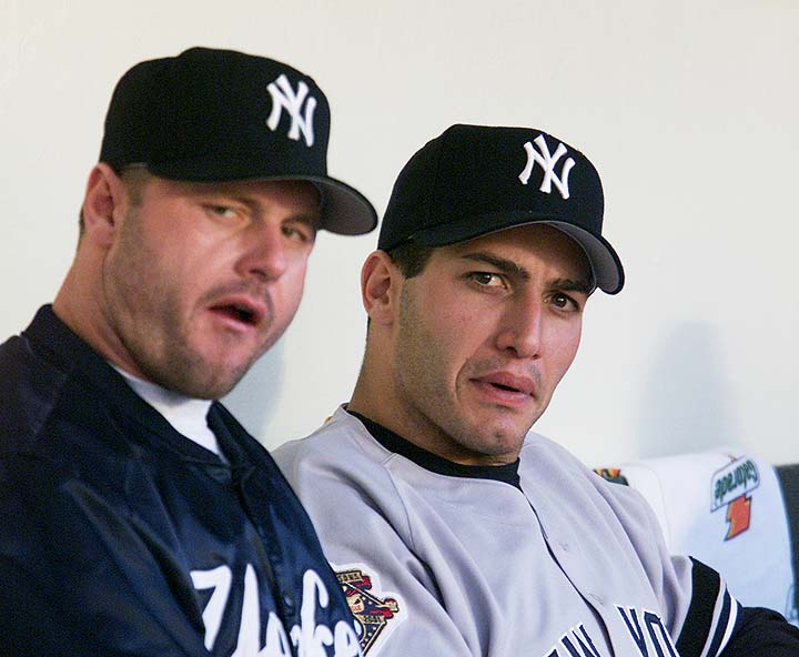 Yankees' stalwart Andy Pettitte announces retirement (again, bu…