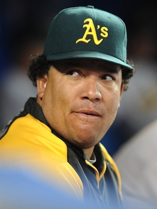Bartolo Colon hit with 50-game suspension after testing positiv…