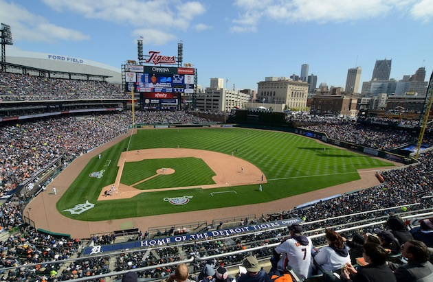 Comerica Park: A local's guide to enjoying a road trip to the h…