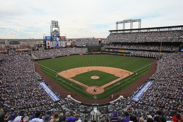 Coors Field: A local's guide to enjoying a road trip to the hom…