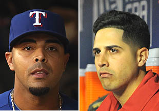 Report: Nelson Cruz, Gio Gonzalez linked to clinic that distrib…