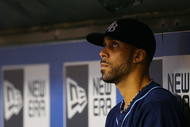 David Price get a one-year, $14 million deal from the Rays, but…