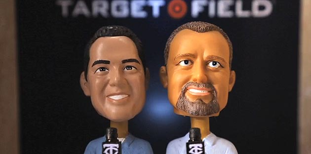 Minnesota Twins bobblehead doll commercial: 10 awesome details