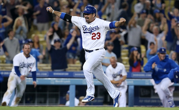 The Los Angeles Dodgers are now the favorites to win the World …