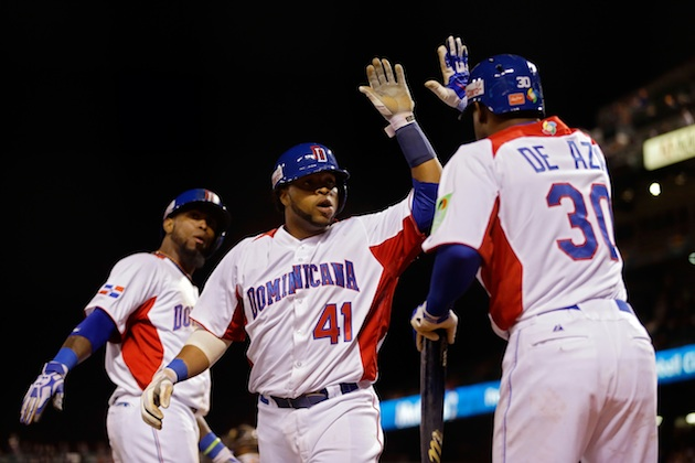 WBC semifinal: Dominican Republic powers past Netherlands into …