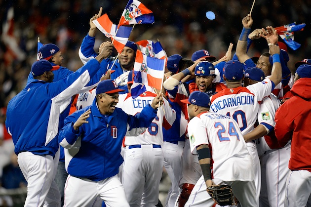 WBC championship: Dominicans ride powerful pitching to first Cl…