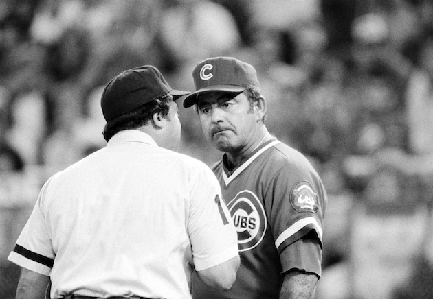 It's the 30th anniversary of one baseball's greatest manager ti…