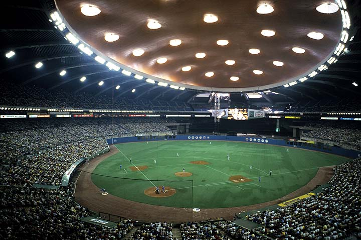 Baseball returns to Montreal next spring with Blue Jays-Mets ex…