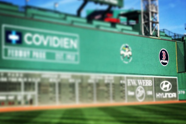 With Boston on lockdown, the Red Sox's return to Fenway Park is…