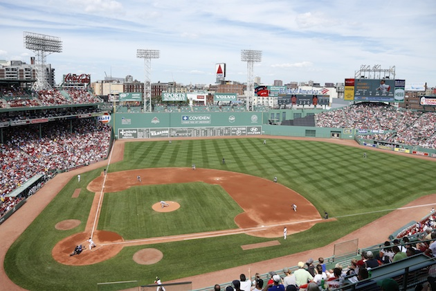 Fenway Park: A local's guide to enjoying a road trip to the hom…