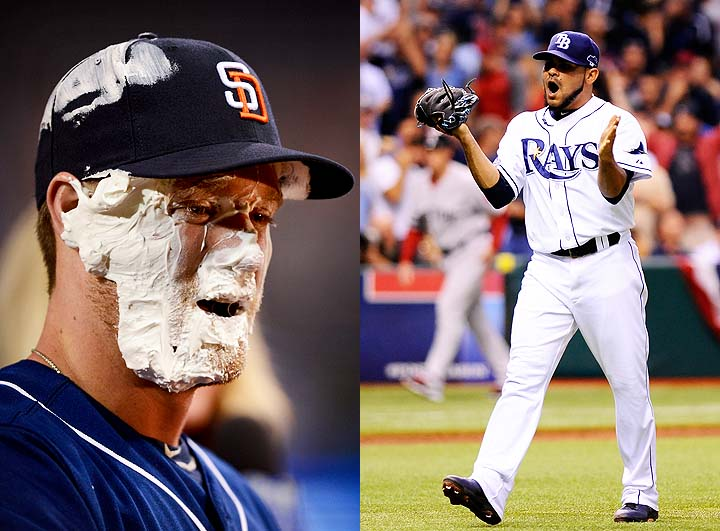 Logan Forsythe swapped for Alex Torres in seven-player trade be…