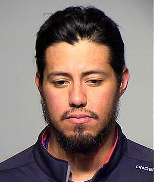 Milwaukee Brewers ace Yovani Gallardo arrested for .22 BAC DUI,…