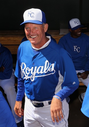 Kansas City Royals send hitting coaches to the minors, replace …