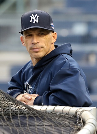 Joe Girardi's father Jerry dies at age 81