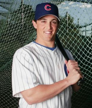 Cubs tell Adam Greenberg his comeback won't be happening at Wri…