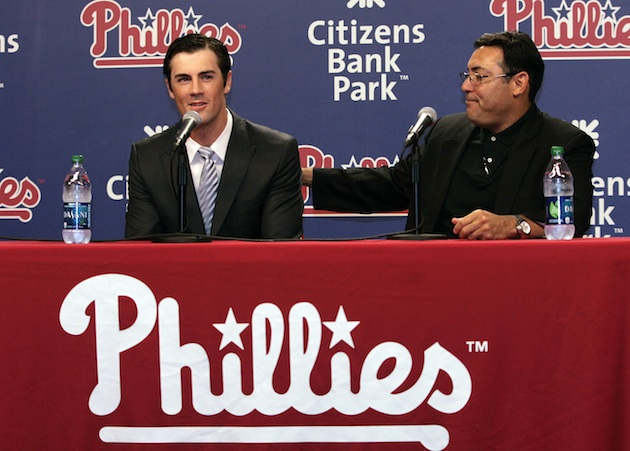 This hot stove season is stuck in a winter-long simmer and it w…
