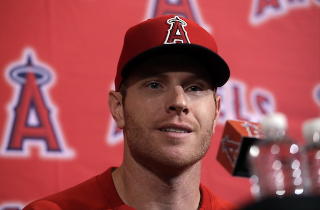 Spring trash talk: Josh Hamilton says Dallas-Fort Worth not a '…