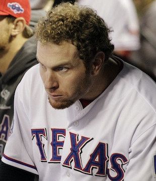 Josh Hamilton's unlikely trio of suitors: Baltimore, Milwaukee …