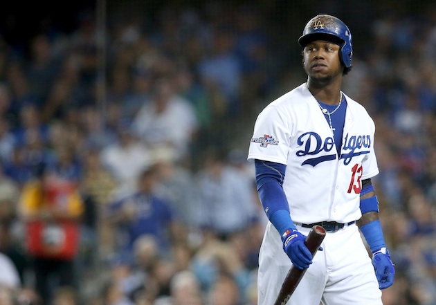 Hanley Ramirez in the starting lineup for NLCS Game 5 — facing …