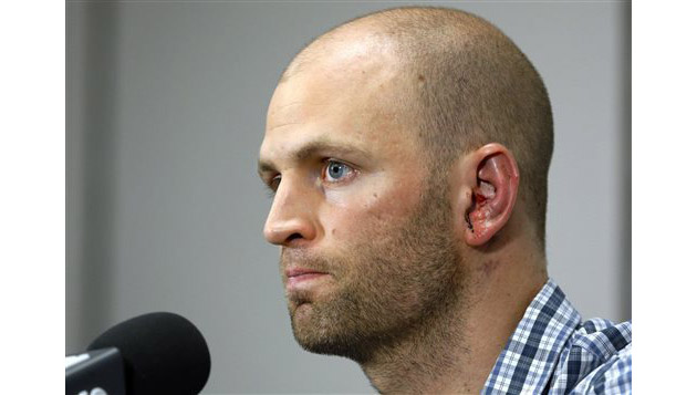 J.A. Happ speaks publicly for first time since head injury: 'I …