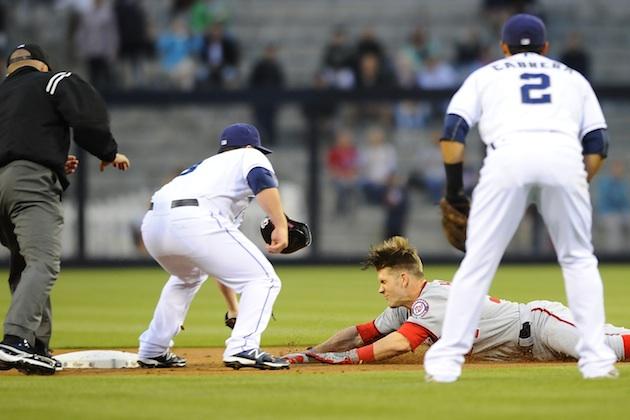 The Juice: Yu Darvish vs. Justin Verlander wasn't the pitching …