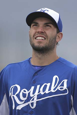 Spring Headlines: Eric Hosmer replaces Mark Teixeira for USA at…