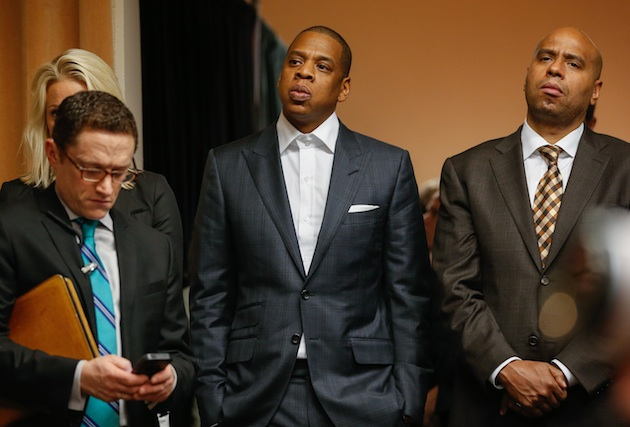 Can't Knock the Hustle — Jay Z was involved in Robinson Cano's …