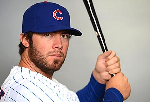 Ian Stewart says Cubs 'might as well release me' during Twitter…