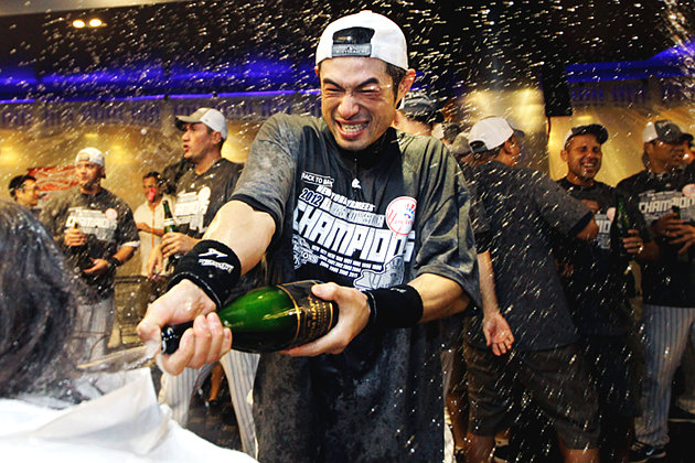 The Juice: Yankees clinch East, Red Sox set to fire Bobby Valen…