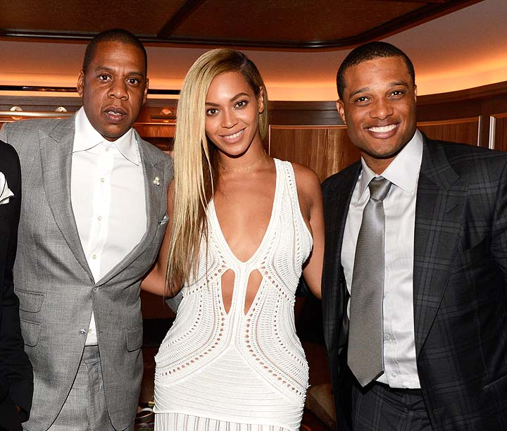 Jay Z will be 'intimately involved' when Robinson Cano talks co…