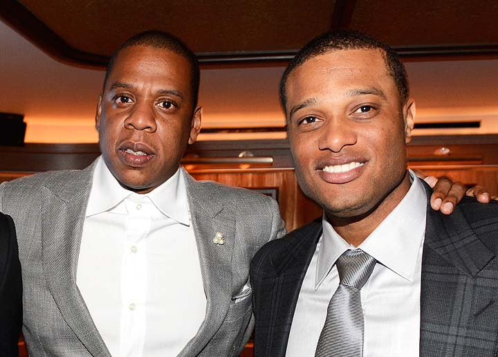 Jay Z blamed as Mariners and Robinson Cano hit snag in contract…