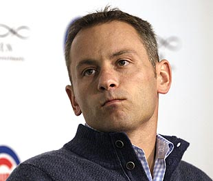 Cubs GM Jed Hoyer: Any connection to Curt Schilling PED story '…