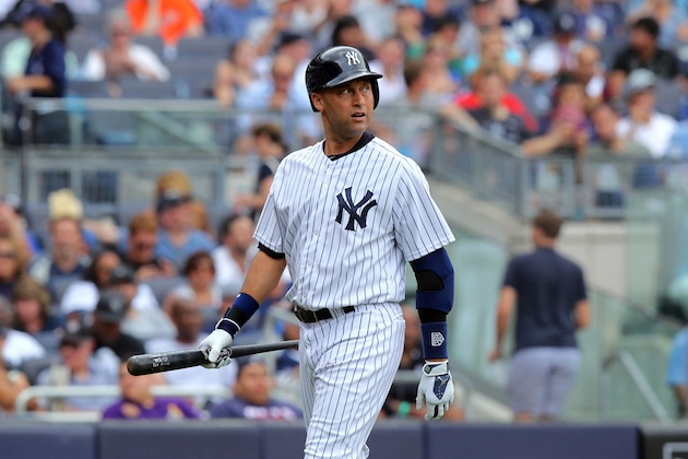Derek Jeter's season is over, as Yankees put him on disabled li…