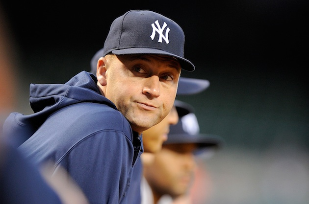 Yankees re-sign Derek Jeter, give him $2.5 million raise after …