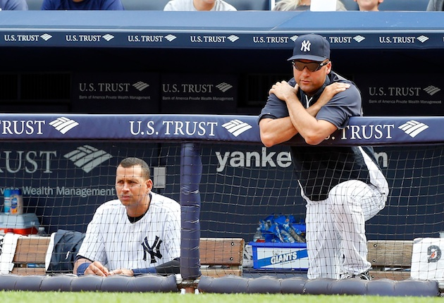 Jeter 'excited, anxious, happy' about return to action
