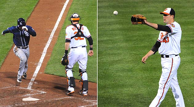The Juice: Baltimore Orioles closer Jim Johnson finally blows s…
