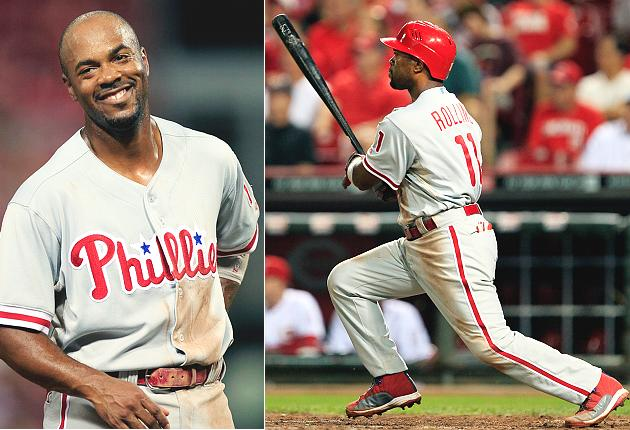 Jimmy Rollins 2,000th hit: What does it mean? (Video)