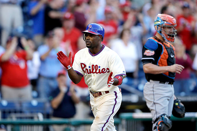 The Juice: Phillies move closer in wild card hunt, A's down Ang…