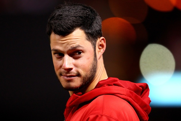 Cardinals pitcher Joe Kelly will prepare for his World Series s…