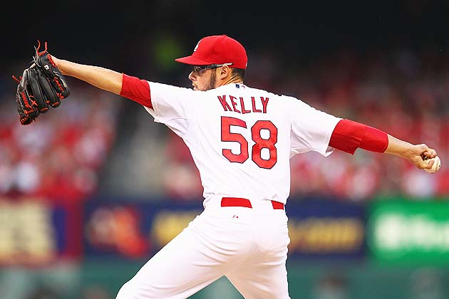 The Juice: Cards' Joe Kelly beats Braves 'without any good stuf…