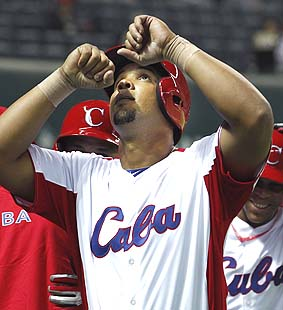 WBC Roundup: Cuba unmerciful against China, Korea blanks Austra…